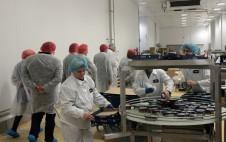 Германска фирма търси сътрудничество с български производители на риба